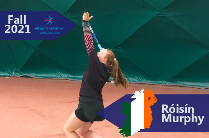 All Sports profile Roisin Murphy